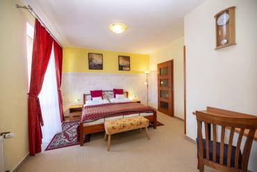 Apartma - Hotel Vysočina