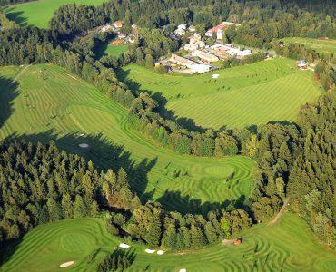 Golf & Country Club Svobodné Hamry